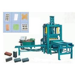 中科机械水泥垫块机|【节能垫块机】|九江垫块机图片