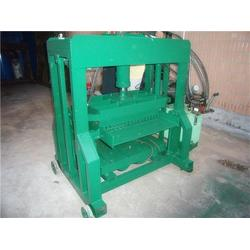 【商洛垫块机】,大型多功能混凝土垫块机,中科机械图片