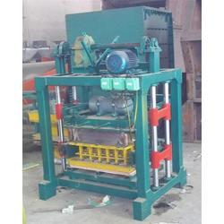垫块机|中科机械|销量第一水泥垫块机图片