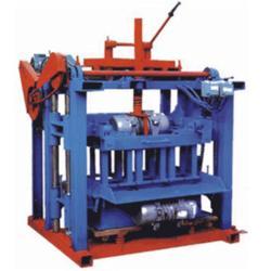 【垫块机】|马镫支撑水泥垫块机质量|中科机械图片
