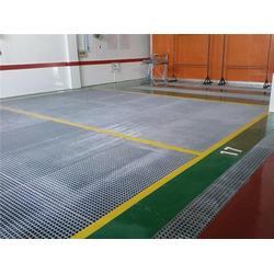 广西洗车房格栅板、华强科技、洗车房格栅板图片