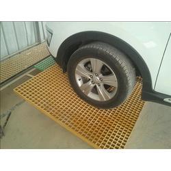 石家庄洗车房格栅地板|华强科技(在线咨询)|石家庄洗车房格栅图片