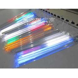 LED流星雨流星灯流星管图片