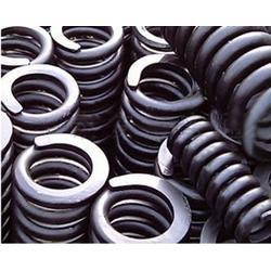 螺丝压缩弹簧,迎泰弹簧(已认证),新疆压缩弹簧图片