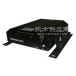 3G北斗高清4路车载硬盘录像机图片