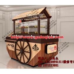 生产的售货车均为厂家直销图片