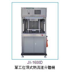 劲雄昌台湾品质,原装USB数据线低压注塑机,低压注塑机图片