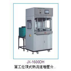 智能手环低压注塑机-劲雄昌中国设备领先行业-低压注塑机图片