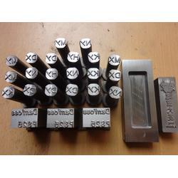 钢字码生产厂家,嘉兴钢字码,瑞丰钢字钢字码图片