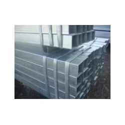 优质厚壁镀锌方管图片