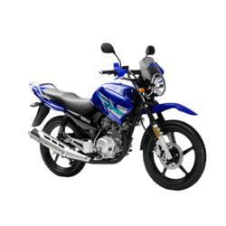 (摩托车)里程最长的摩托车-聚福祥摩托图片