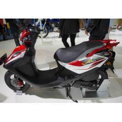 本田摩托、新大洲本田摩托踏板车、聚福祥摩托图片