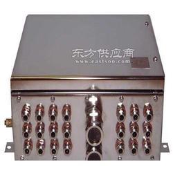 铸铝材质增安型接线箱图片