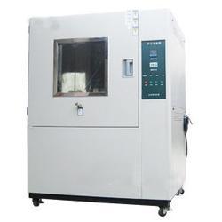 惠州防尘试验箱、防尘试验、柯美检测防尘试验箱标准图片