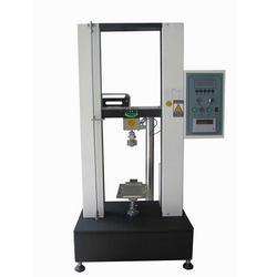 拉力试验机|柯美检测生产拉力试验机|经济型拉力试验机图片