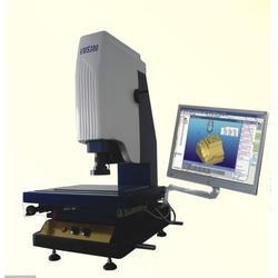 测量仪、2.5次元影像测量仪、柯美检测影像测量仪厂家图片