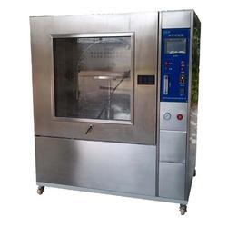 低价淋雨试验箱,南海淋雨试验箱,柯美检测试验箱厂家图片