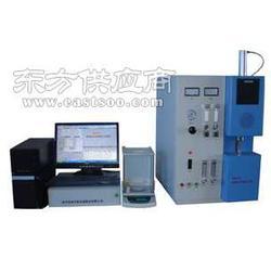 红外碳硫分析仪红外碳硫检测仪器图片