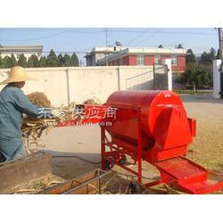 农民帮手谷子脱粒机 新型高效脱粒机图片