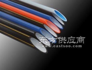 青岛硅芯管_圣德塑胶_3340硅芯管厂家图片