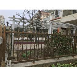 襄阳市围栏、锌钢围栏、咸宁和盛金属图片