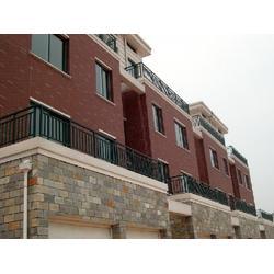 锌钢阳台加工、锌钢阳台、咸宁和盛(查看)图片