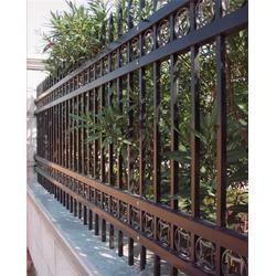 咸宁和盛(图)、锌钢围栏配件、潜江市锌钢围栏图片