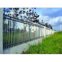 锌钢栅栏厂家-咸宁和盛金属-黄石锌钢栅栏图片
