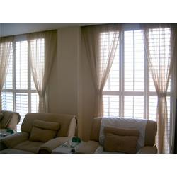锌钢百叶窗|咸宁和盛(在线咨询)|锌钢百叶窗图片