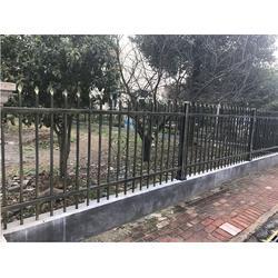 锌钢围栏定做,锌钢围栏,咸宁和盛(查看)图片