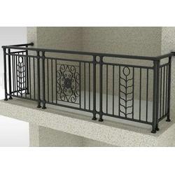 锌钢阳台护栏报价|锌钢阳台护栏|咸宁和盛(图)图片