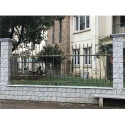咸宁和盛(图)|锌钢围栏加工|锌钢围栏图片