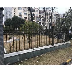 咸宁和盛,咸宁锌钢围栏,锌钢围栏厂家图片