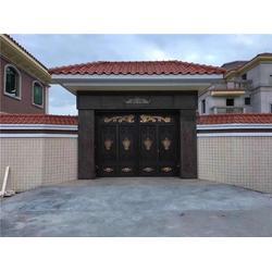 铝艺-咸宁和盛金属-铝艺阳台护栏图片