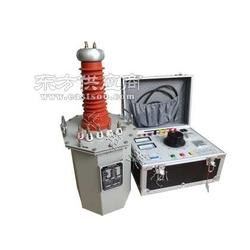 YDJ-50KV油浸式耐压试验变压器图片