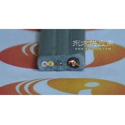带钢丝的SYV视频线电梯监控视频线带电源国标线图片