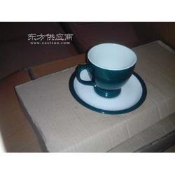色釉咖啡杯碟图片