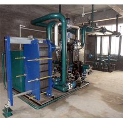 换热机组生产厂家-东营换热机组生产厂家-鲁沂机电科技图片