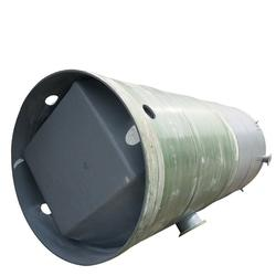 咸宁一体化预制泵站|鲁沂机电科技|一体化预制泵站生产批发