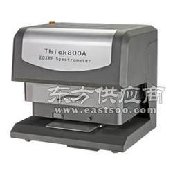 厂家直销天瑞仪器镀层测厚仪thick800A降价销售多少钱图片
