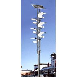 """太阳能庭院灯、威晟灯具、""""石家庄""""太阳能庭院灯图片"""