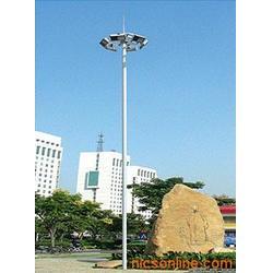 高杆灯-石家庄20m高杆灯-威晟灯具图片