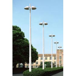 监控杆-3米八角监控杆-石家庄威晟灯具厂图片