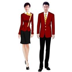 北京保安服厂家,物业保安服定做,保安服定做图片