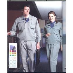 铭伊服装、西安工程服定做、工程服定做图片