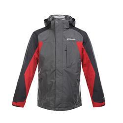 冲锋衣、哥伦比亚冲锋衣、探路者冲锋衣厂家图片