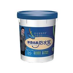 福州防水涂料|福州卫生间防水涂料|欧科防水图片