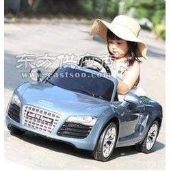 儿童电动汽车 儿童小汽车供应商图片