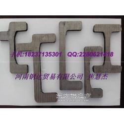 J148 莱钢J型叉车门架槽钢图片