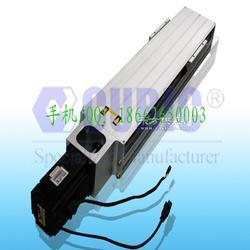 供应库比克经济型伺服电动滑台-丝杆传动模组图片